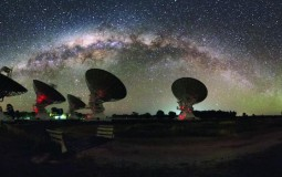 Telescope Array