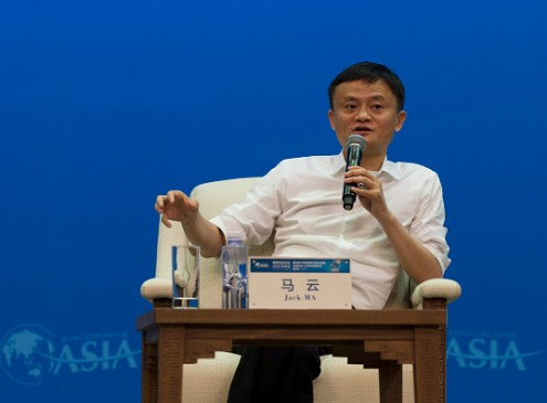 Alibaba's Hungry for Food-Delivery Investment
