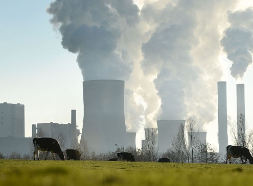 German Nuclear Plant Control Threatened By Computer Viruses