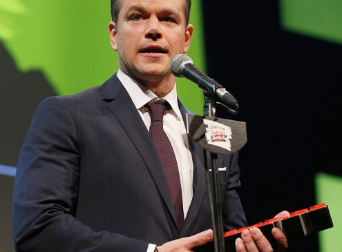 'Jason Bourne' Star Matt Damon to Appear at MIT Before Movie Premiere