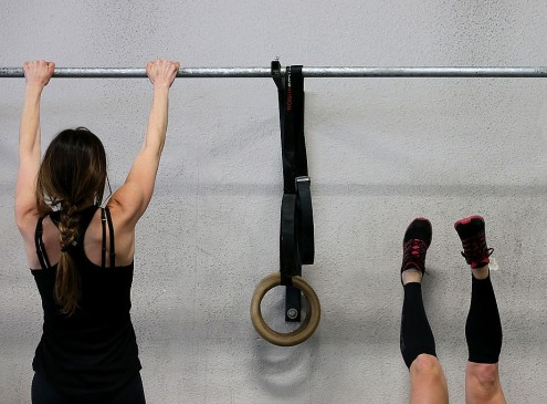 High Intensity Interval Training: 4 Things Experts Did Not Tell You About