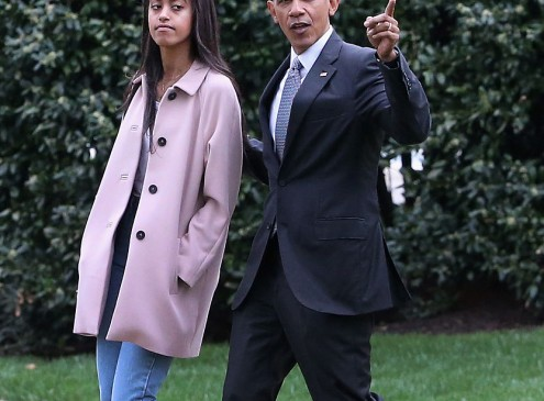 Student Tips on Taking Gap Year Like Malia Obama: Luxury or Necessary?