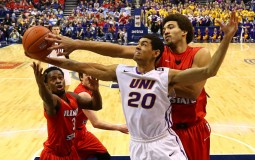 Northern Iowa Panthers v Illinois State Redbirds
