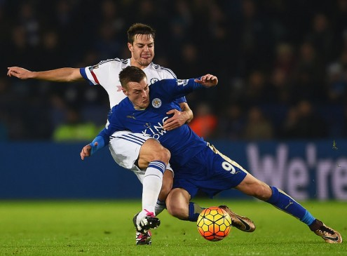 Chelsea VS Leicester City: Preview, Predictions & Who's Winning Premier League 2015-2016
