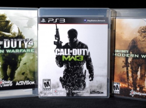 'Call Of Duty: Modern Warfare Trilogy' For Xbox 360, PS3 Slated To Hit Retailers' Shelves!
