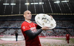 No more extension with Bayern Munich after the much-rallied game in the Bundesliga, Spanish Coach Josep 'Pep' Guardiola opted not to sign another contract with Germany International which got his team