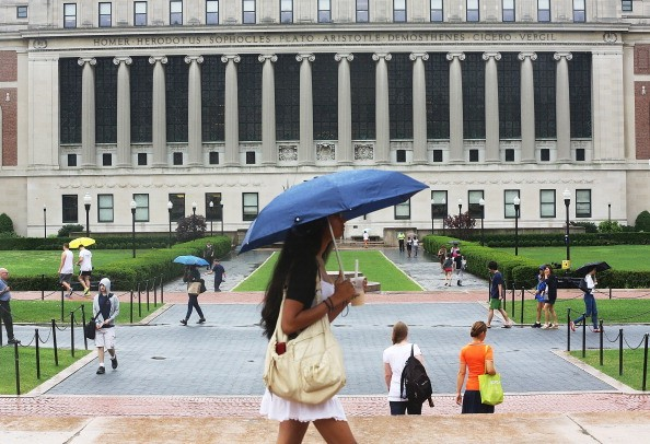 Columbia University Launches First Amendment Center With A Staggering $60 Million Budget!