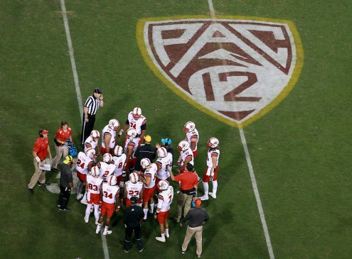 'College Football Playoff' Latest News & Updates: 'Big 12' Expansion Could Improve Odds, 'Pac 12' Makes Fans Frustrated