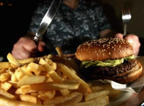 Breast Cancer Awareness: Teens Who Eat Fatty Foods May Increase Breast Cancer Risk Later in Life