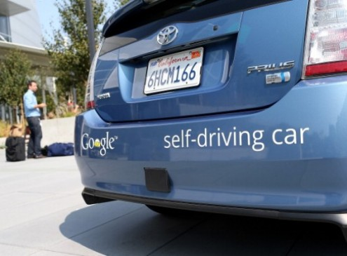 Self-Driving Cars Pros and Cons: Why These Cars Can Both Be Good and Bad