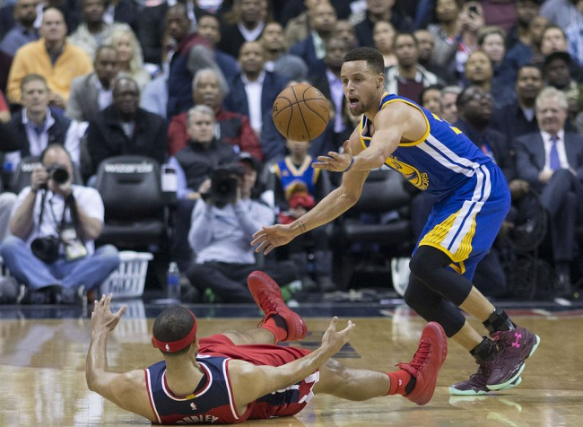 However, by the end of NBA Finals Game 2, Warriors surely made a resounding message with their 110-77 blowout win taking a 2-0 series lead against Cavs.