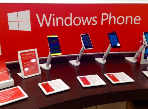 Microsoft's Surface Phone Rumors: Launching 'The Ultimate Mobile Device' Not Competing With Apple Or Samsung; Targeting Specific Needs [VIDEO]