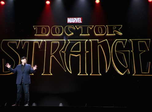 'Doctor Strange' Beats 'Iron Man' as Best Standalone Marvel Film [Video]