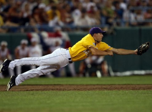 Louisiana State University Tigers Fall To Coastal Carolina Chanticleers, LSU's First Super Regional Opener Loss Since 2008