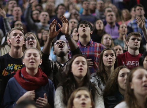 Permit To Share Faith? Court Ends U.S. University Policy Requring Permit Before Sharing Faith