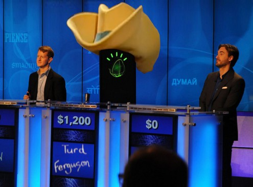 RPI to Find New Uses for IBM's Watson System
