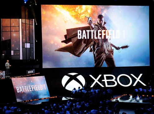 'Battlefield 1' Gameplay Update: Patch Needs To Fix All These, Especially Vaulting System Fails, Slow Melee Weapons; Tutorial Videos Coming?