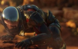 """When Bioware Creative Director Mac Walter and General Manager Aaryn Flynn sat down to discuss further details of the upcoming """"Mass Effect Andromeda"""", they are willing enough to drop off tease information."""