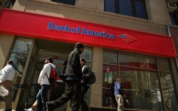 Bank of America has started unveiling their support for withdrawing cash from their Automated Teller Machine (ATM) using Apple Pay.