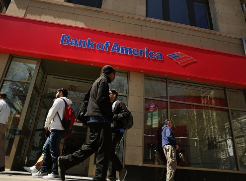 Apple Pay Will be Use in Bank of America ATM Withdrawals