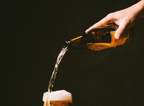 Science Wonder: Craft Beer is the Best & Healthiest Drink! [VIDEO]