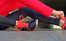 Workout routines can cause skin problems