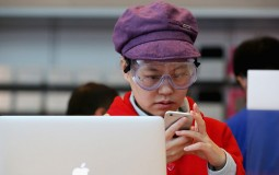Apple Inc.'s Sales Went Down After Patent Ruling in China