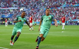 Euro 2016: Ronaldo Sends Portugal Through The Group Stages, Hungary Leads Group F