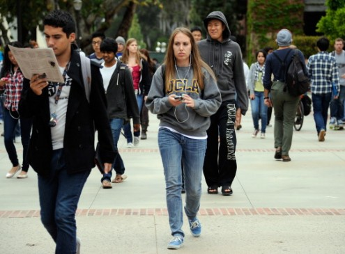 Hungry and Homeless: Large Number Of California State University Found To Be Lacking Of Food And Without A Home
