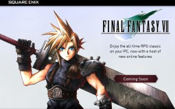 """Final Fantasy 7"" remake hype is up as remake director Tetsuya Nomura promised a big revelation is coming soon."