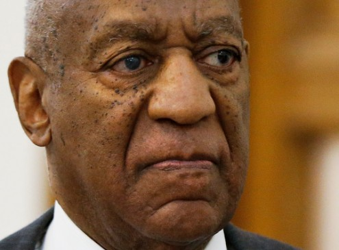 University Of Connecticut Revokes Bill Cosby's Honorary Degree Citing Torrent Of Criminal Charges Against The Comedian!
