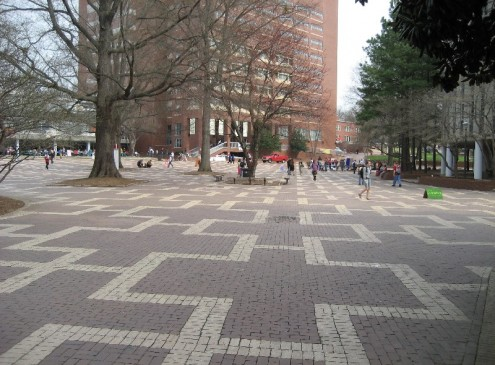 North Carolina State University Sued Over Alleged Violation Of Free-Speech Rights