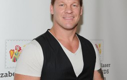 WWE Superstar Chris Jericho Is All Set To Launch A New Network On PodcastOne!