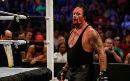 The Undertaker, 2015