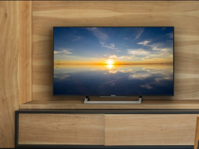 Sony Reveals Prices For New 4K Ultra HD TVs With HDR And Android TV Support.