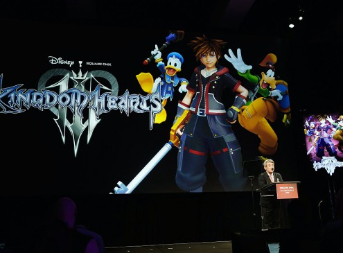 "'""Kingdom Hearts 3""' Update: Square Enix Hints Nearly Simultaneous Xbox/PS4 Release Date With Japan Launch; Plus Original Xenahort/Eraqus Prologue"