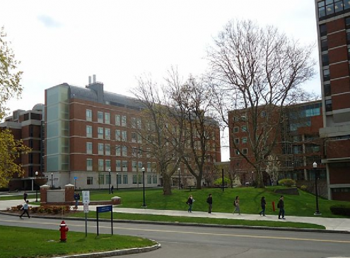 University Of Rochester Residence Hall Integrates STEM-Focused Facilities; Construction Starts Summer