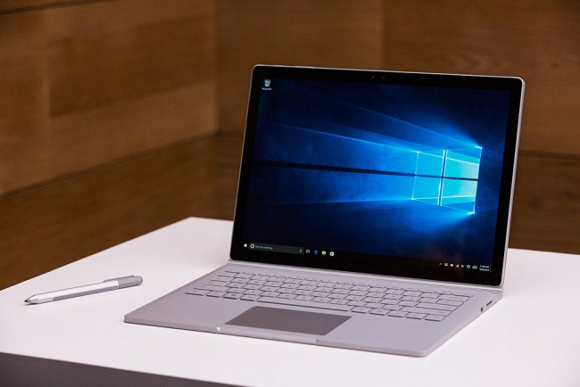 Could Surface Pro 5 release date be pushed to 2017?