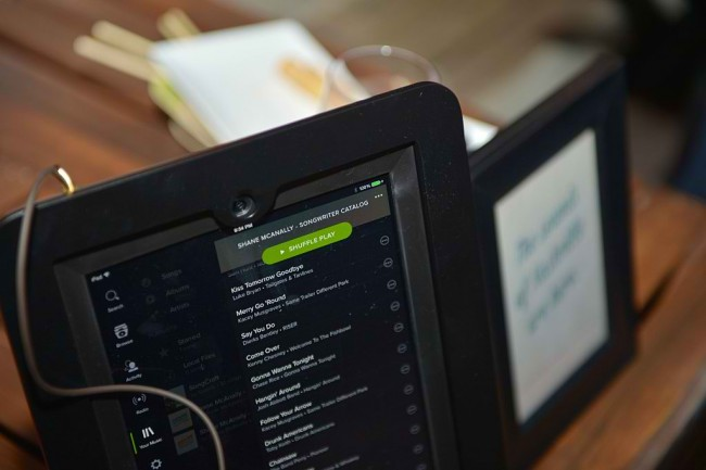 Spotify Calls Foul Over Apple's Recent Rejection Of Its IOS Update
