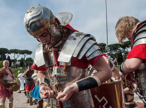 How Modern Leadership Styles Take Cues from The Fabulous Roman Emperors? Harvard Professors Explain!