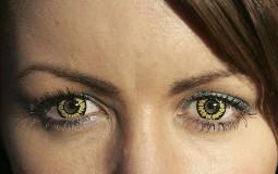 Oregon State University Bio-Sensing Contact Lenses