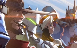 """""""Overwatch""""  game developer Blizzard has just released a confidential internal memo teasing """"Overwatch""""'s first post-release hero."""