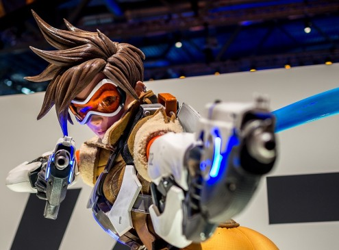 Blizzard Finally Reveals Overwatch's LGBT Characters