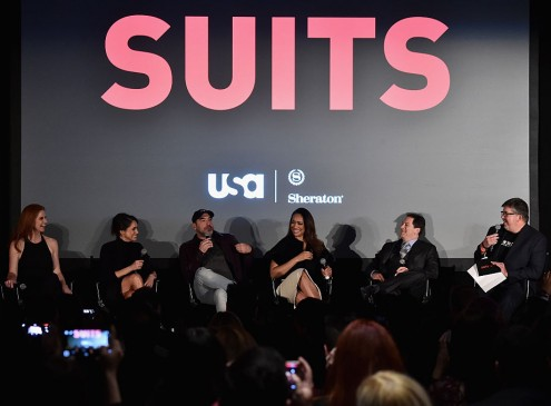 'Suits' Season 6B Spoilers: Which Of These Couples Tied The Knot This Season?