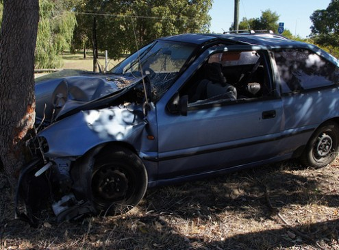 Gender Linked To Crash Type and Injury Severity, Study