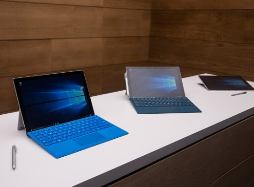 Surface Pro 3 vs iPad Pro 9.7 In A Battle Of Specifications [Video]