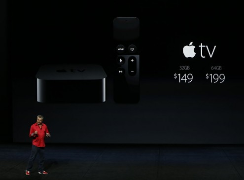 Apple TV's New 'TV' App Useless Without Cable Login? [Video]