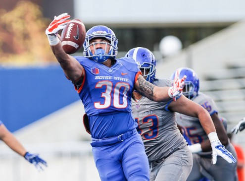 College Football 2016: American Athletic Conference Turns Into Power Six