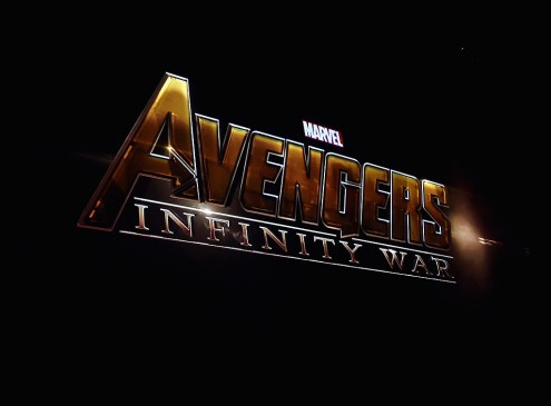 'Marvel's Avengers: Infinity War Part 1'  News: Infinity War Part 1 Gets New Title [VIDEO]