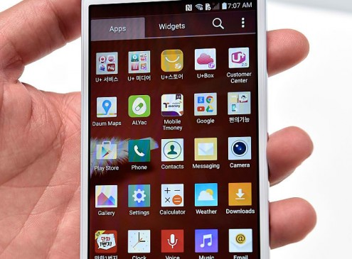 T-Mobile to Pick Up LG K10 (2017) Under K20 Plus Name